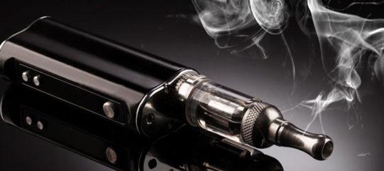 Cigarettes électroniques