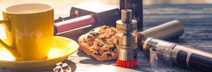 E-cigarette et dérivés