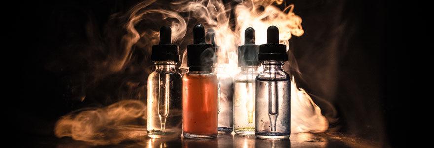 Liquide cigarette électronique